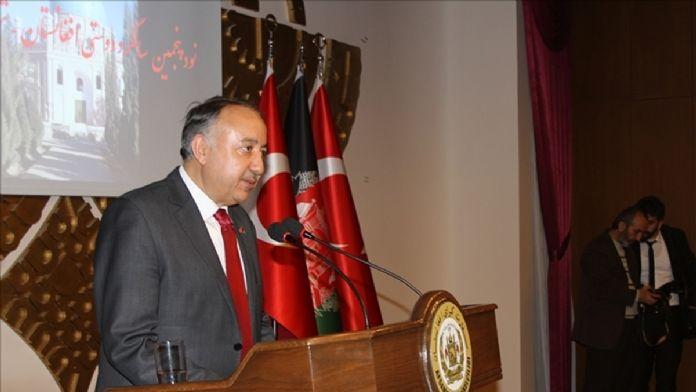 Türkiye-Afganistan ilişkilerinin 95. yılı