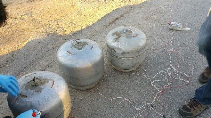 Mardin'de Bomba Yüklü Araç Operasyonu: 6 Gözaltı