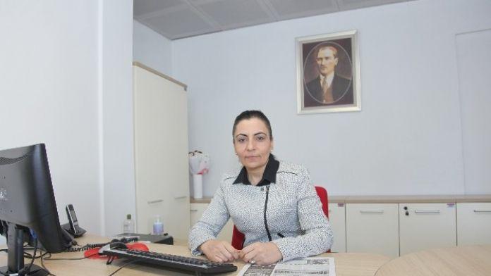 Ziraat Bankası Ahlat Şube Müdürlüğü'ne Kaya Atandı