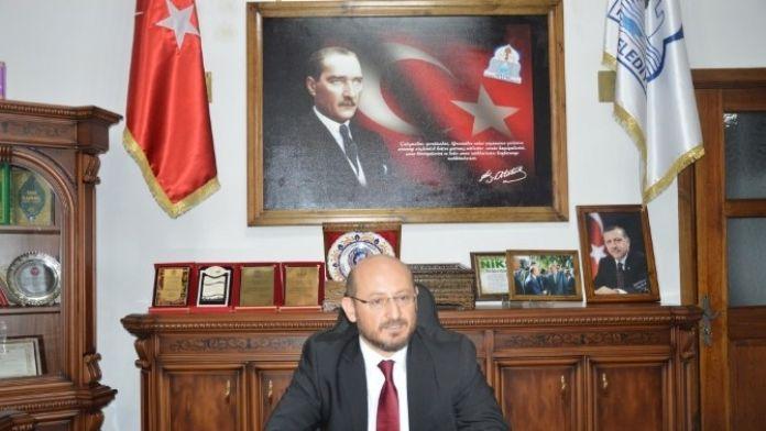 Başkan Özcan: 'Halkımız Ne Karar Verirse Saygı Duyarım'