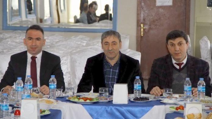 Samsun'da Birlik Platformu Derneği Kuruldu