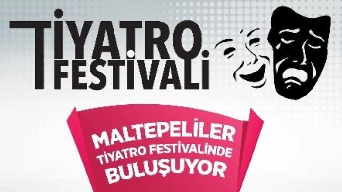 Tiyatronun Kalbi Maltepe'de Atacak