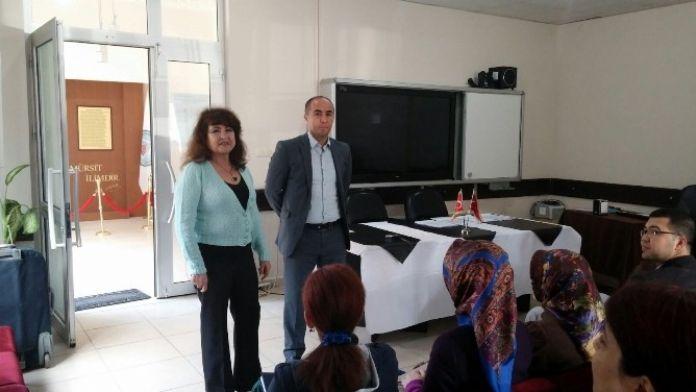 Soma'da Okuma Seferberliği Başlıyor
