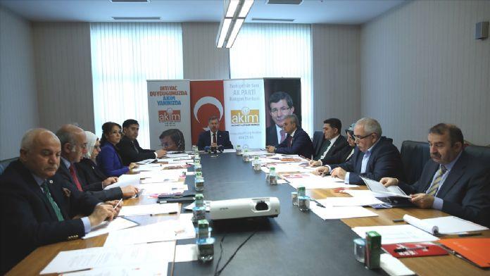 AK Parti Genel Başkan Yardımcısı Özdağ: