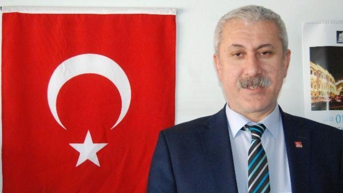 CHP'li Şengül: 'Komşularımız Bize Karşı Terörist Besliyor'