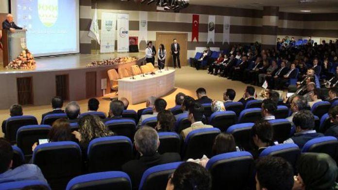 Bakan Yardımcısı Ceylan: Hedefimiz çevre dostu marka şehirler