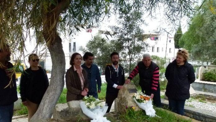 Saynur Gelendost'u Ölümünün 13. Yılında Anıldı