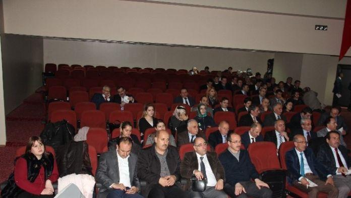 Medya Okuryazarlık Ve Sosyal Yeterlilik Konferansı