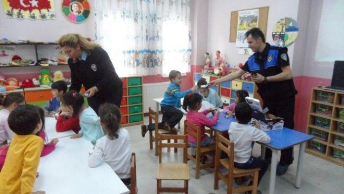 Fatsa'da 'Bilinçli Gençlik Projesi'