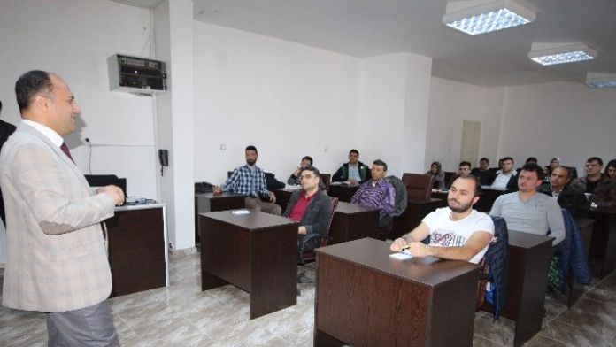 Beyşehir'de Uygulamalı Girişimcilik Eğitimleri
