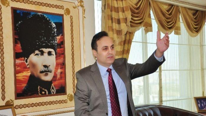Myp Lideri Yılmaz: 'MHP Muhalifleri Artık Sert Tavır Göstersin'