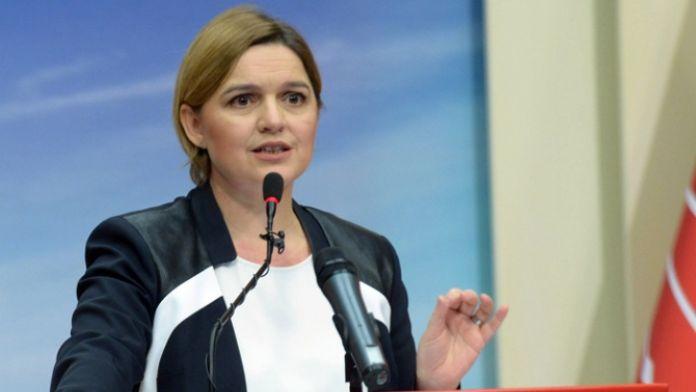 'Eğer masa koşulları sağlıyorsa CHP oturur'