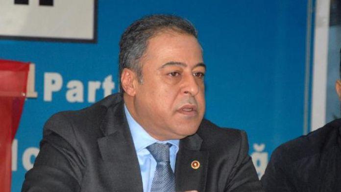 CHP'li Dudu: Adalet Bakanı'na diplomasını nasıl verdiler merak ediyorum