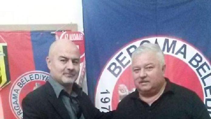 Bergama Belediyespor'da Zora dönemi