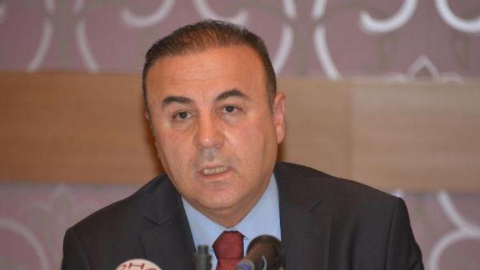 Torku Konyaspor'dan Fikret Orman'a tepki