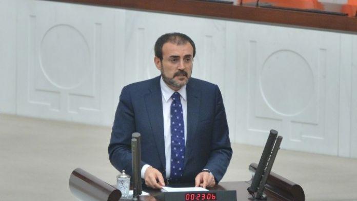 Bakan Ünal: 'Turizm Sektörü Bu Türbülansı Hükümetin Desteği İle Geçer'