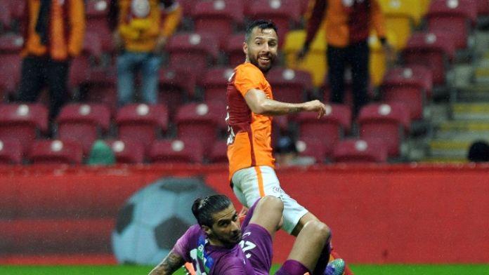 Akhisar Belediyespor kupaya veda etti