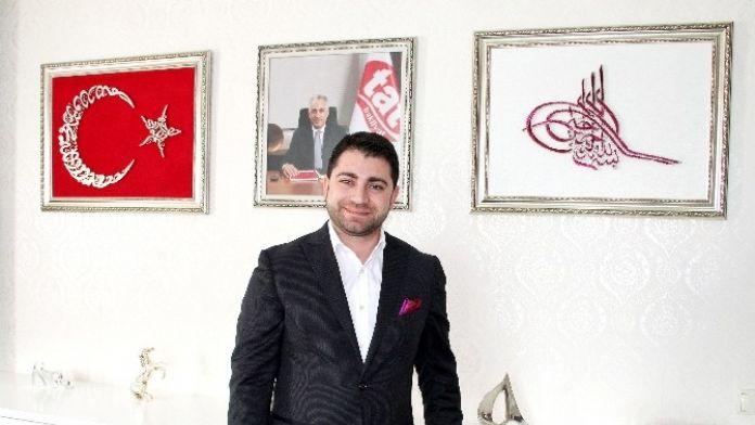 Memiş: 'Türkiye Yüksek Teknolojiye Yönelmeli'