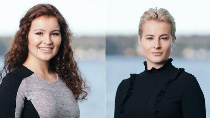 Norveçli kız kardeşler Forbes'in en genç dolar milyarderleri