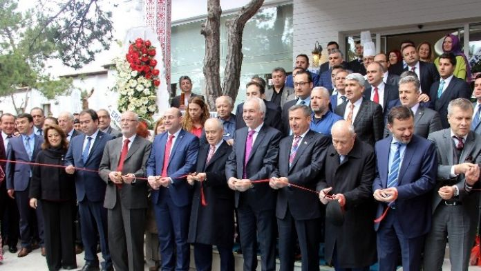 Genel Müdür Yavuz Aydemir: Nafi Güral'ın Açıklamaları Gerçeği Yansıtmıyor