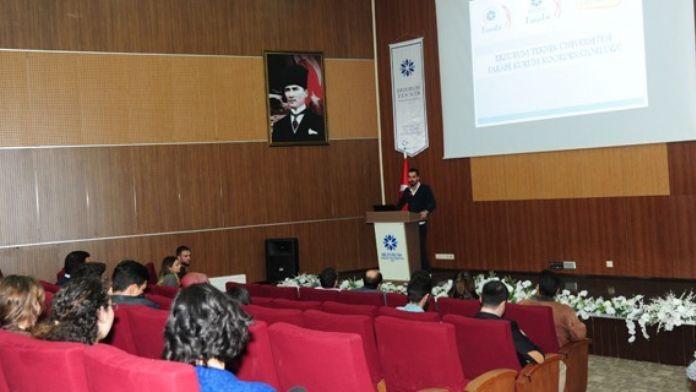 Farabi Değişim Programı 3. Bilgilendirme Toplantısı Yapıldı