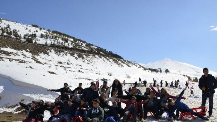 Erzurum'da 'Kardeşliğe Uzanan El' Projesi