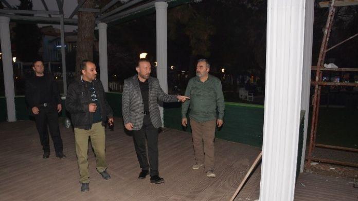 Doğan'dan Cumhuriyet Kafe'ye İnceleme