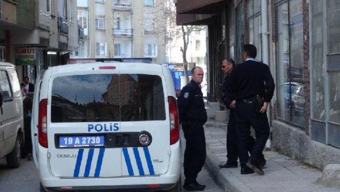 Polisi alarma geçiren ihbar