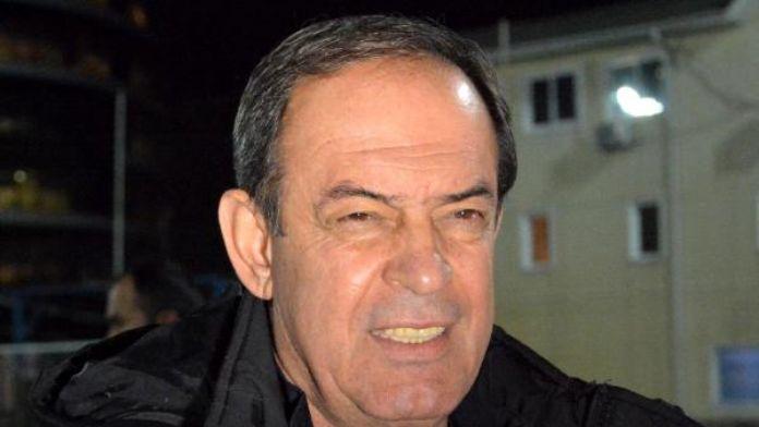Karabükspor teknik direktörü İldiz: 'Kazanmak zorundayız'