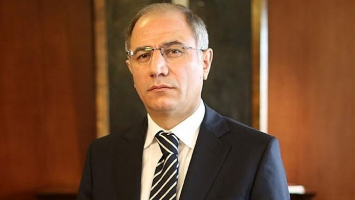 İçişleri Bakanı Ala, AB heyetini kabul etti