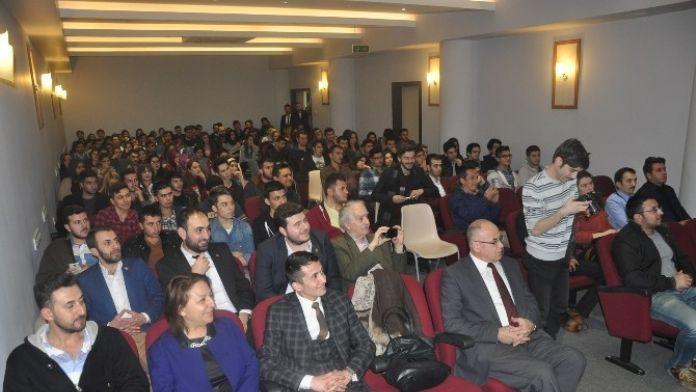 Prof. Halilova: 'Türkiye İslam Dünyasında TEK Devlettir'