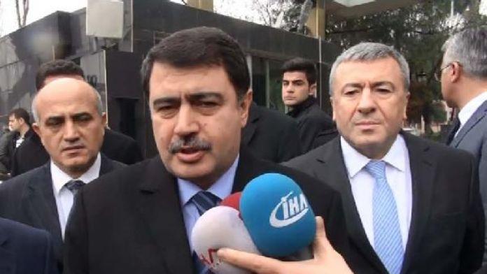 Fotoğraflar// İstanbul Valisi Şahin: 2 terörist etkisiz hale getirildi