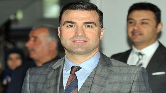 Hakan Ünsal: Ceza aslında önemli bir fırsat