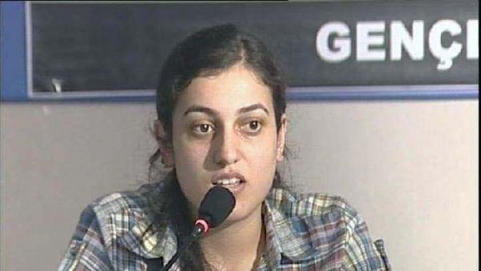 Çevik kuvvete saldıran kadın terörist 20 ay tutuklu kalmıştı