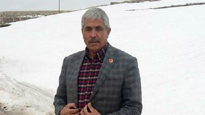 Afşin'de mahalle muhtarı evinde ölü bulundu