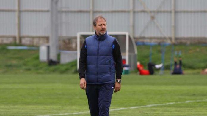Manisaspor teknik direktörü Taşkın: Her puan önemli
