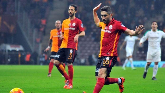 Galatasaray'a üst üste kötü haberler