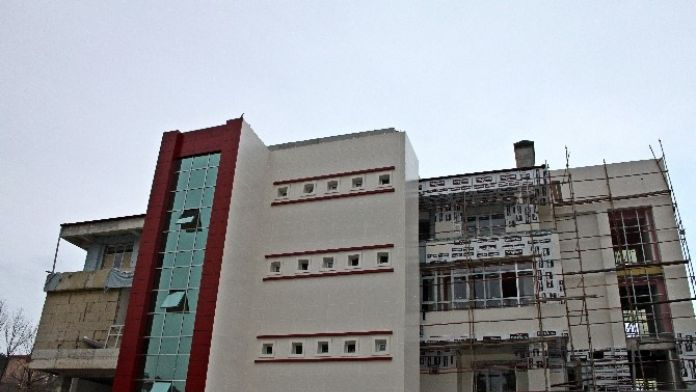 Araç Devlet Hastanesi'ne Diyaliz Ünitesi Ruhsatı Verildi
