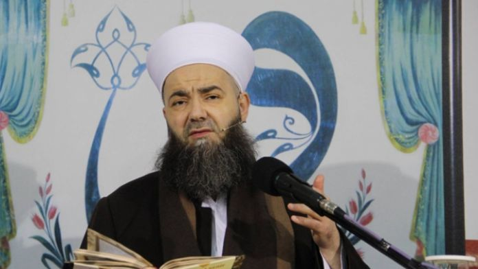 Cübbeli Ahmet Hoca beraat etti
