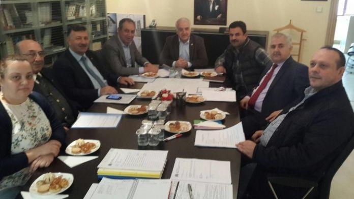 Yalova Çiçekçilik OSB Gün Sayıyor