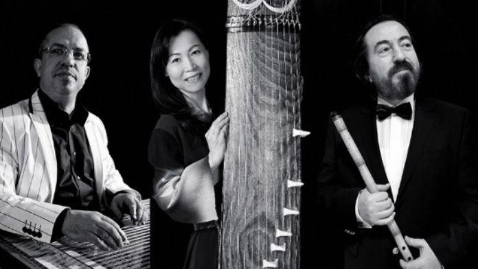 'Uzakdoğu'dan Anadolu'ya Esintiler' Konserinin Biletleri Satışa Çıkarıldı