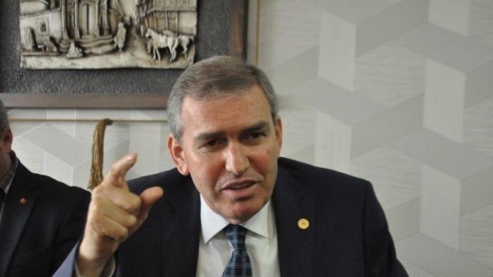 Sakarya Askf Başkanı Yaşar Zımba Yeni Projeleri Açıkladı