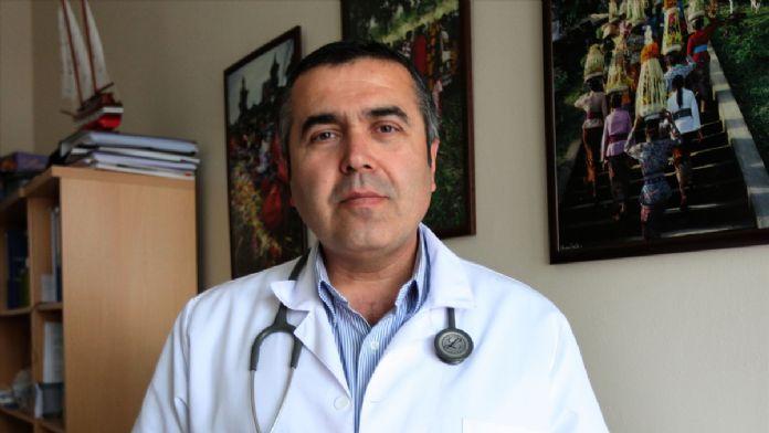 Türkiye'nin romatoloji hekimleri Samsun'da toplanacak