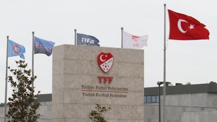 'Futbol Çalıştayı' için süre işlemeye başladı