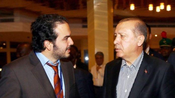 Cumhurbaşkanı Erdoğan'ın Afrika Gezisine Sami Güral Da Katıldı