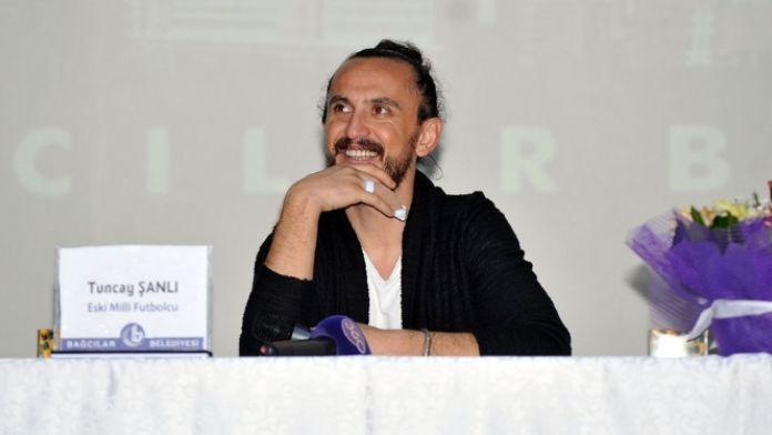 Tuncay Şanlı'dan 'Fenerbahçe' açıklaması