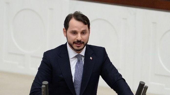 Bakan Albayrak: 'Paralel Başta Olmak Şerefsiz Örgütlerin Propagandası'