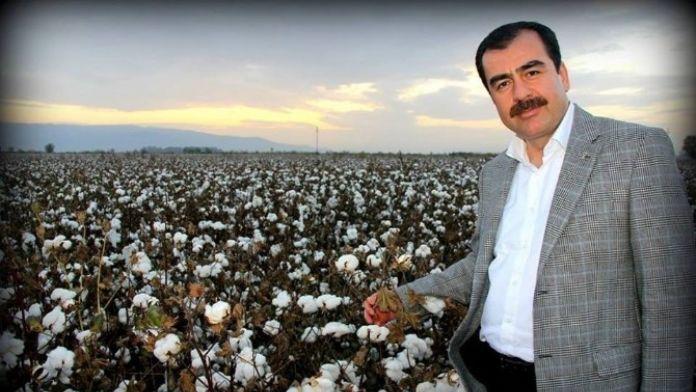 AK Parti'li Erdem'den Çiftçilere Koruma Müjdesi