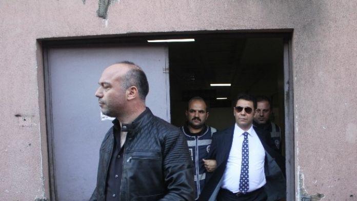 Kayseri'deki Paralel Yapı Operasyonu