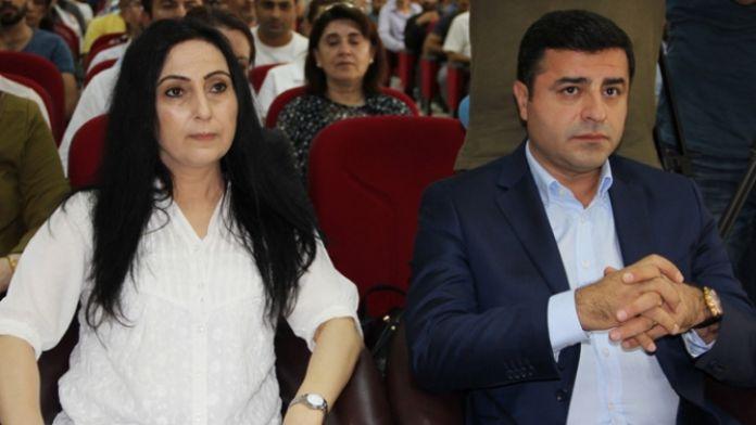 5 HDP'li hakkındaki fezleke Başbakanlıkta
